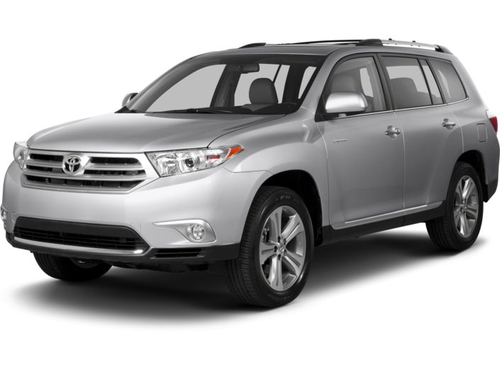 2013 Toyota Highlander Base Franklin TN