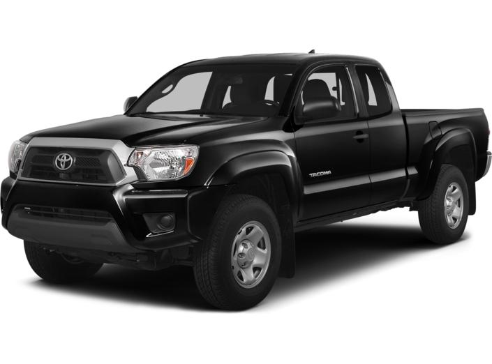 2014 Toyota Tacoma  Franklin TN