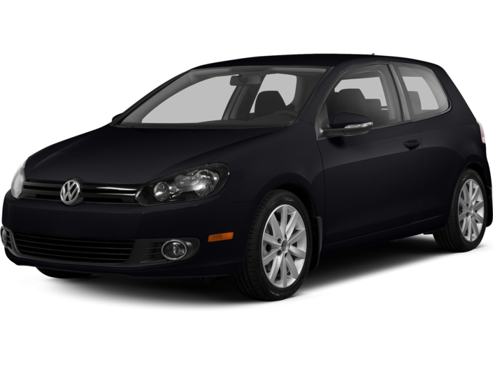 2013 Volkswagen Golf 2.0L TDI 2-Door McMinnville OR