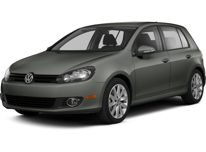 2013 Volkswagen Golf TDI Elgin IL