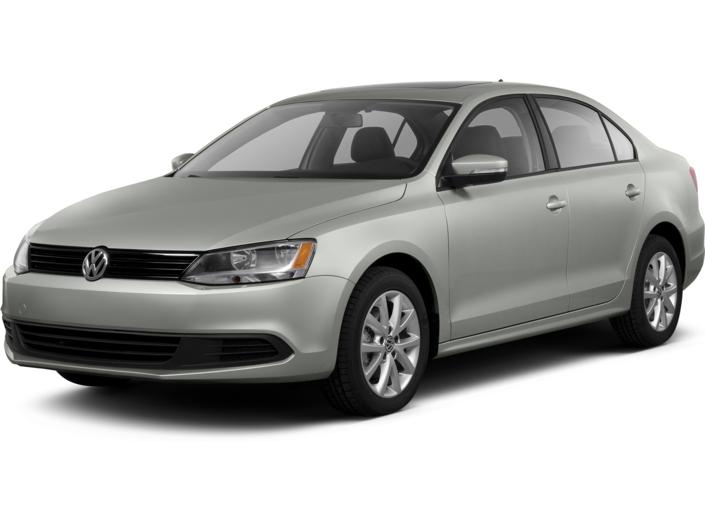 2013 Volkswagen Jetta Sedan  Providence RI