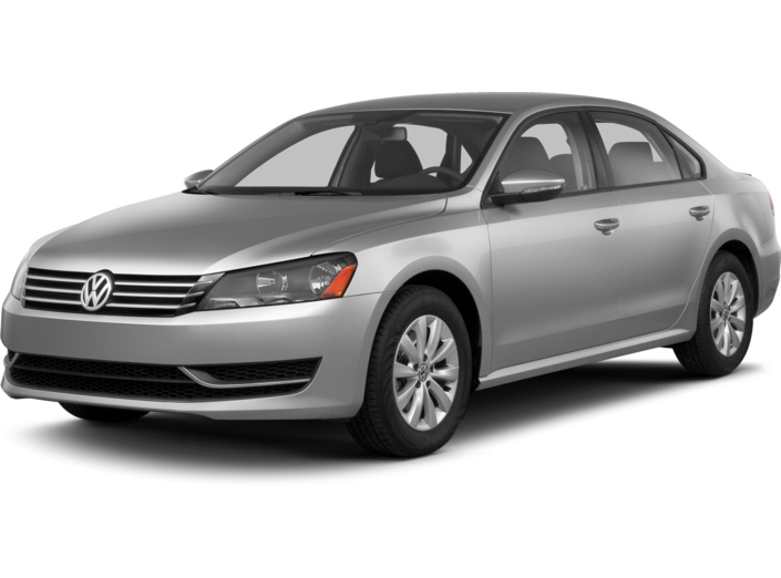 2013 Volkswagen Passat 2.5 S Franklin TN