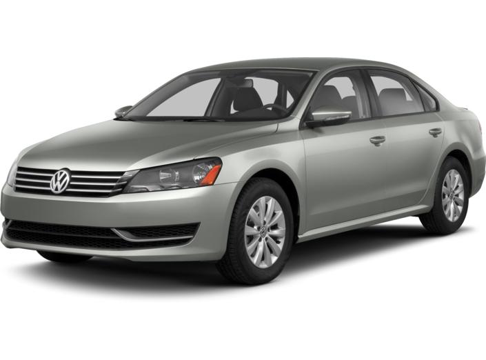 2013 Volkswagen Passat 2.0L TDI SEL Premium McMinnville OR