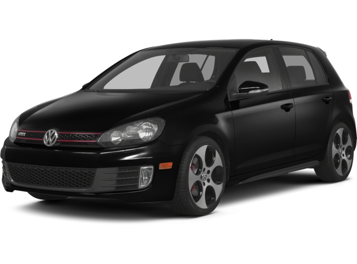 2013 Volkswagen GTI Base Seattle WA
