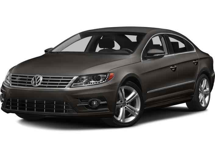2013 Volkswagen CC 2.0T R-Line Elgin IL