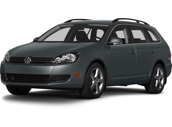2013 Volkswagen Jetta SportWagen 2.0L TDI Glendale CA