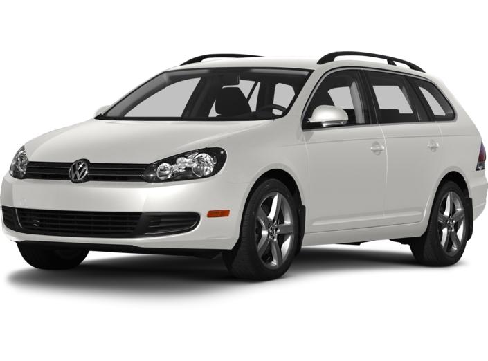 2013 Volkswagen Jetta SportWagen 2.0L TDI w/ Sunroof Elgin IL