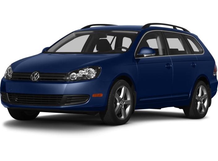 2013 Volkswagen Jetta SportWagen 2.0L TDI Gladstone OR