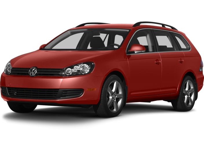 2013 Volkswagen Jetta SportWagen TDI Providence RI