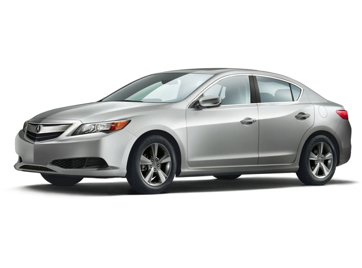 2014 Acura ILX 2.0L City of Industry CA