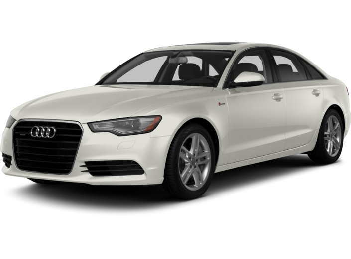 2014 Audi A6 3.0T Prestige Merriam KS