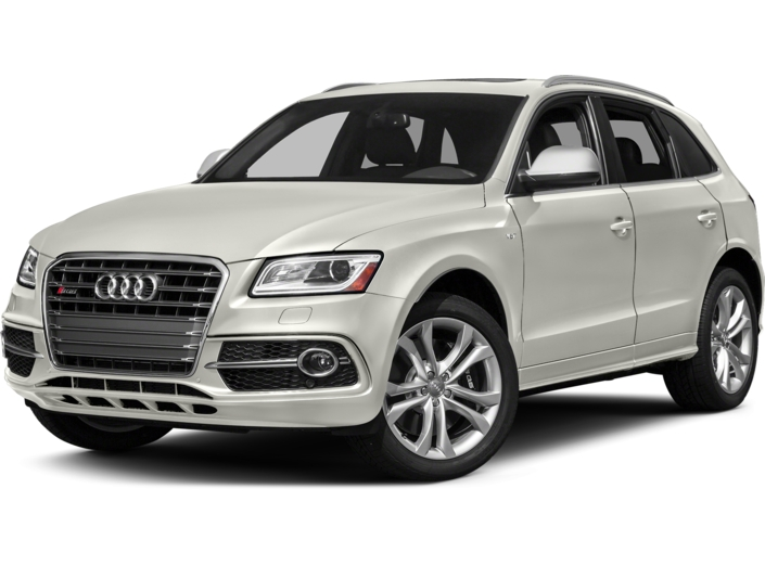 2016 Audi SQ5 3.0T Premium Plus Seattle WA