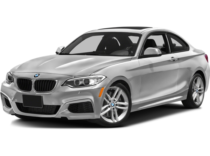2015 BMW 2 Series 228i xDrive Seattle WA
