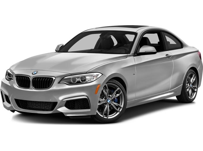 2016 BMW 2 Series M235i Merriam KS