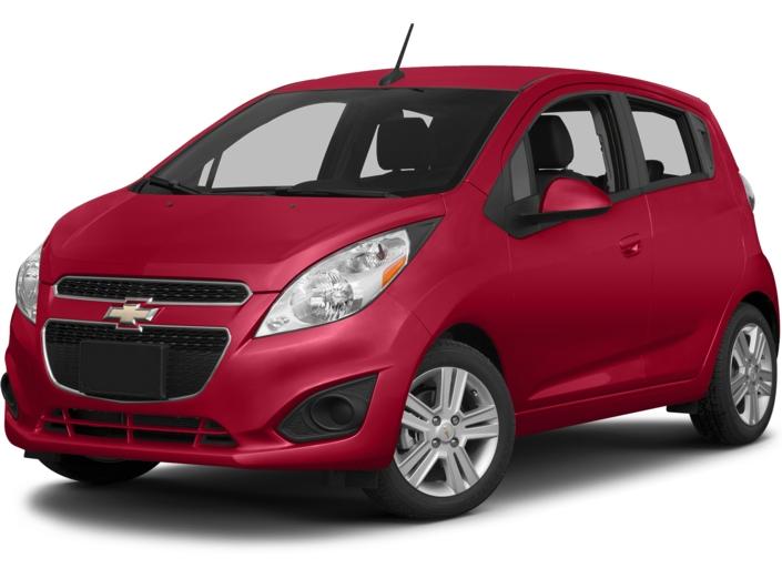 2014 Chevrolet Spark LS Elgin IL