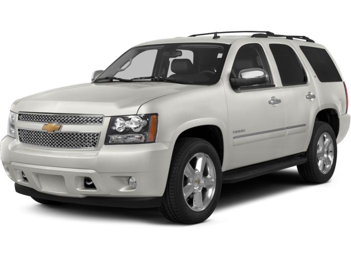 2014 Chevrolet Tahoe LT Conroe TX