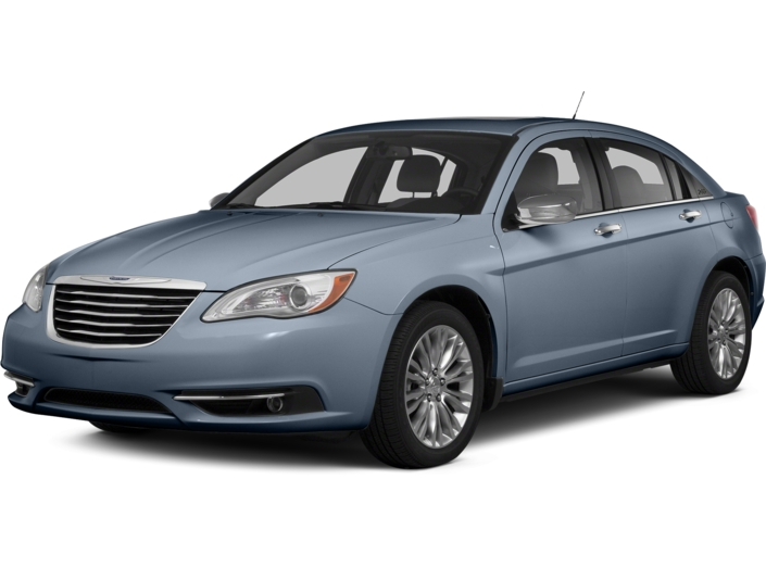2014 Chrysler 200 4dr Sdn LX St. Paul MN