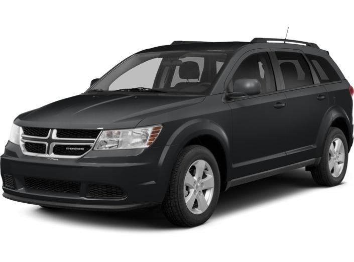 2014 Dodge Journey FWD 4dr St. Paul MN