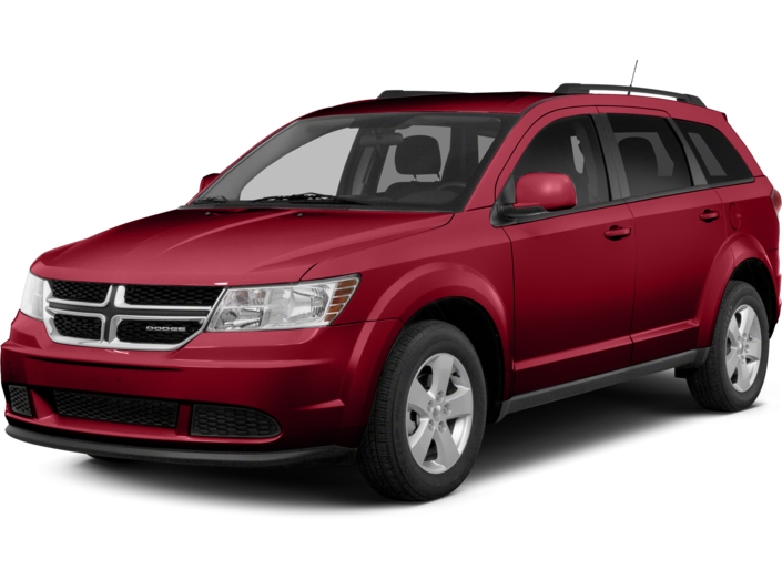 2014 Dodge Journey AWD 4dr SXT Stillwater MN