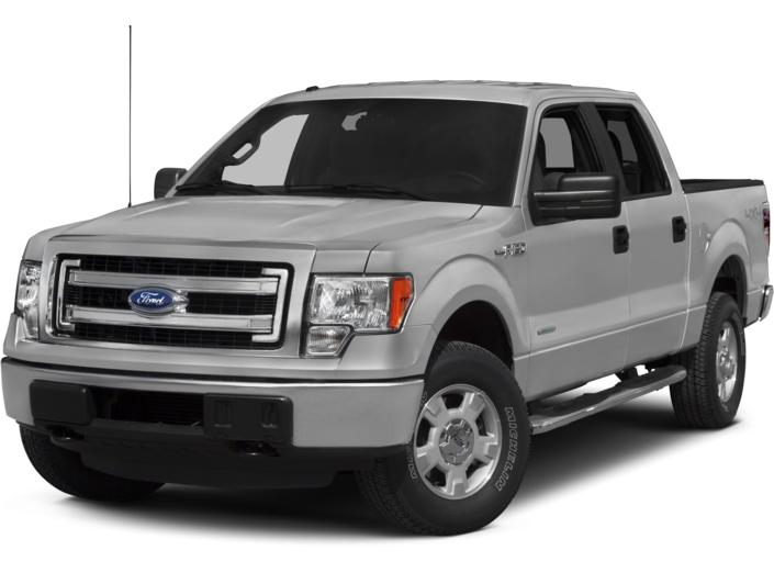 2014 Ford F-150 XLT Franklin TN