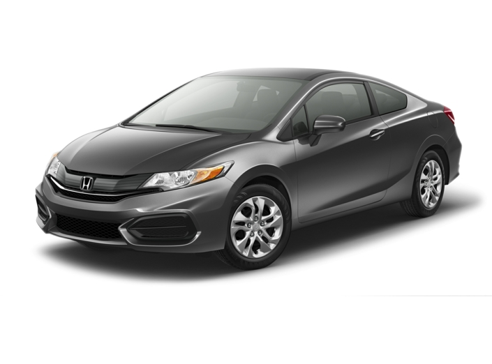 2015 Honda Civic LX Bay Shore NY