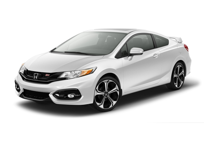 2015 Honda Civic Si Bay Shore NY