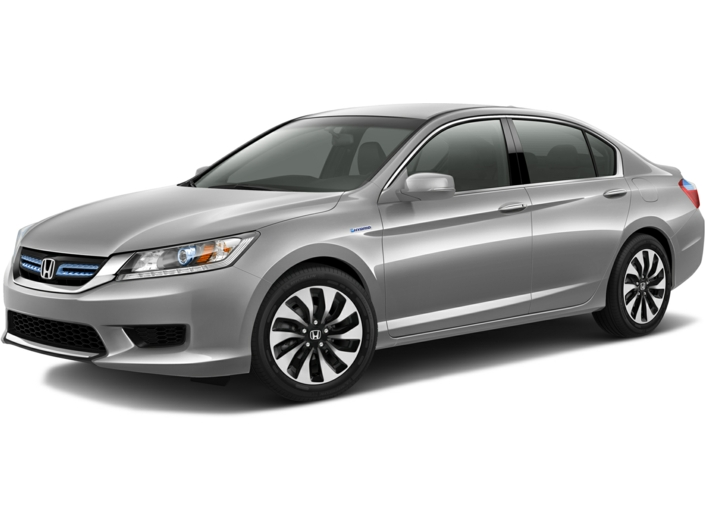2014 Honda Accord Hybrid Bay Shore NY