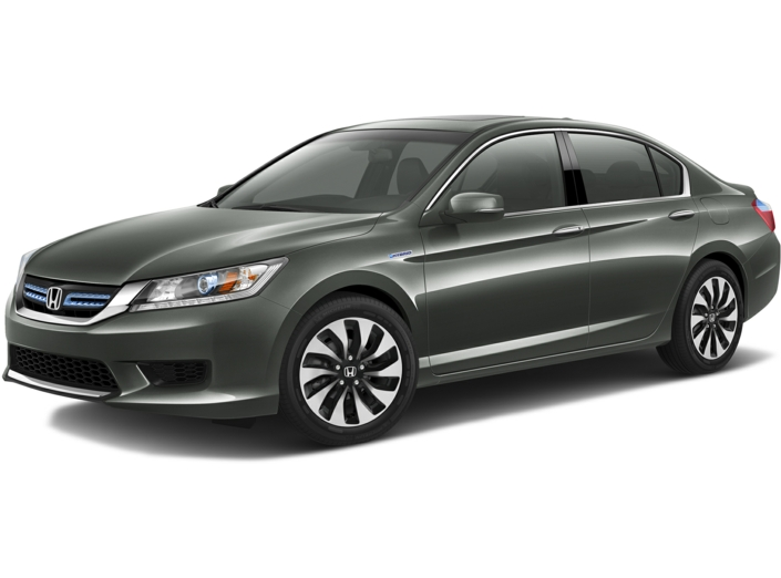 2015 Honda Accord Hybrid EX-L Bay Shore NY