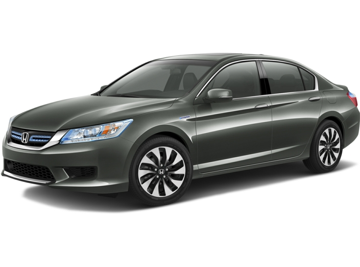 2014 Honda Accord Hybrid Touring Bay Shore NY