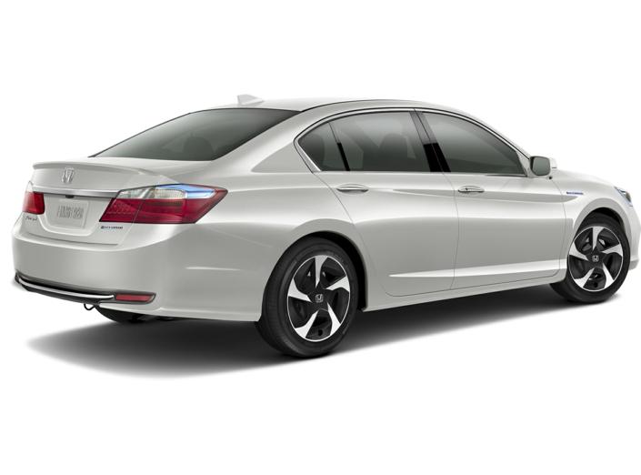 2014 Honda Accord Plug-In Hybrid Bay Shore NY