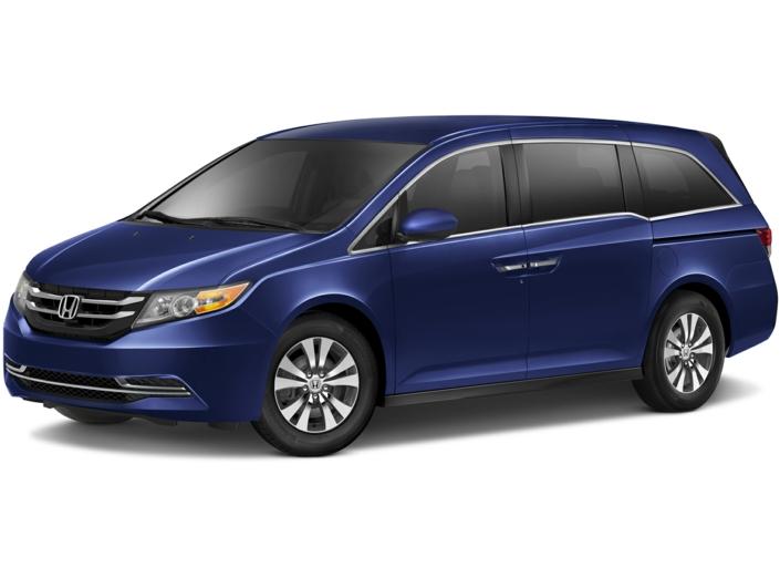 2016 Honda Odyssey EX Bay Shore NY