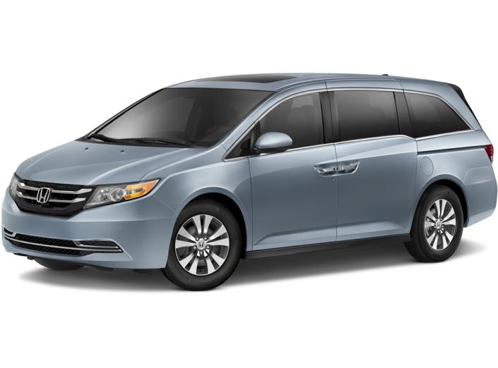 2016 Honda Odyssey EX-L Bay Shore NY