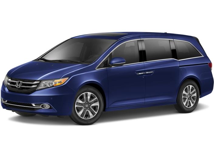 2014 Honda Odyssey Touring Bay Shore NY