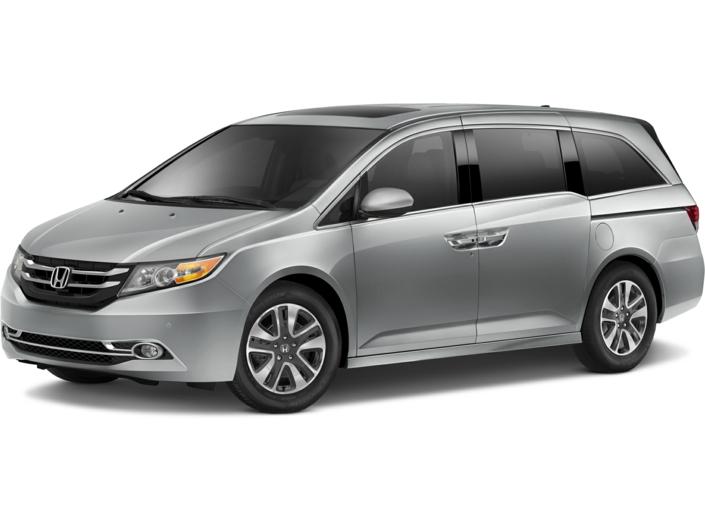 2017 Honda Odyssey Touring Elite Bay Shore NY