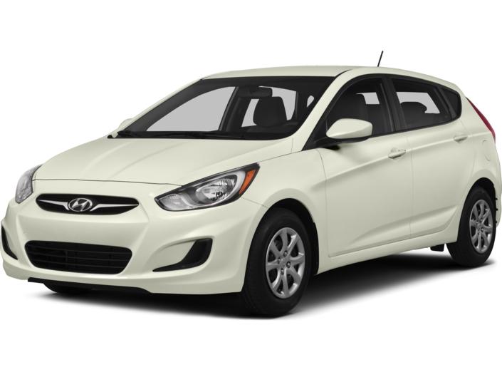 2014 Hyundai Accent  Conroe TX