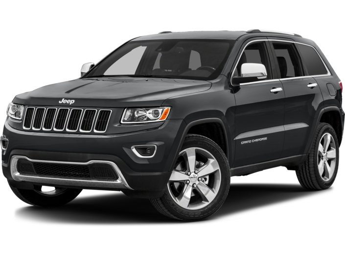 2016 Jeep Grand Cherokee 4WD 4dr Limited Lake Elmo MN