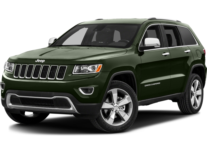 2016 Jeep Grand Cherokee 4WD 4dr Limited Stillwater MN