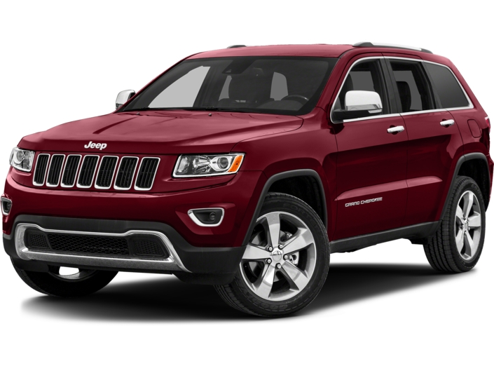 2014 Jeep Grand Cherokee 4WD 4dr Limited Stillwater MN