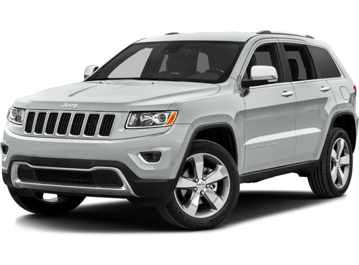 2015 Jeep Grand Cherokee 4WD 4dr Limited Providence RI