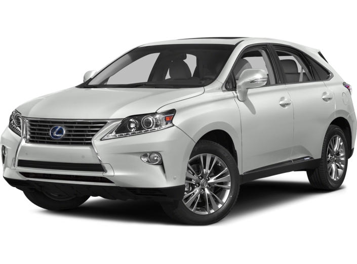2014 Lexus RX 450h Merriam KS
