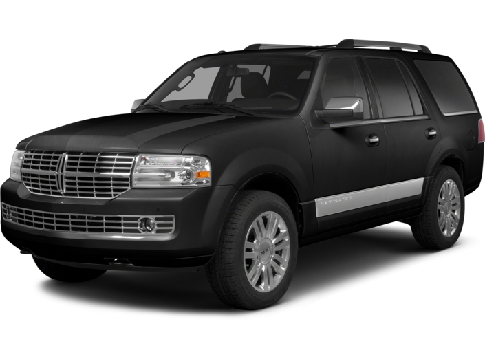 2014 Lincoln Navigator 4WD 4dr St. Paul MN