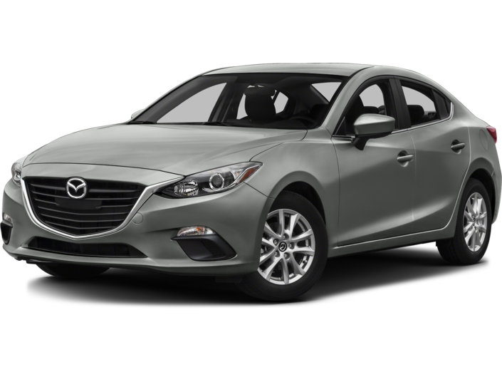 2015 Mazda Mazda3 i Touring San Juan Capistrano CA
