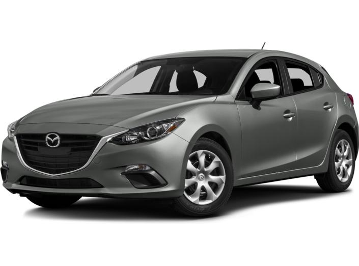 2017 Mazda Mazda3 I Touring