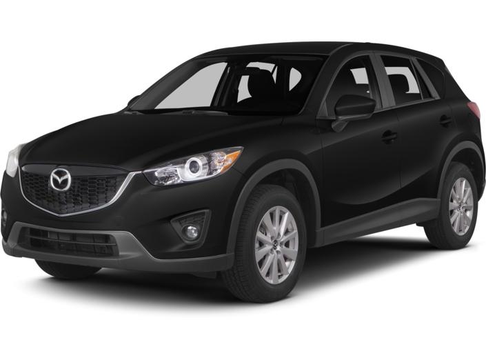 2014 Mazda CX-5 Grand Touring Merriam KS
