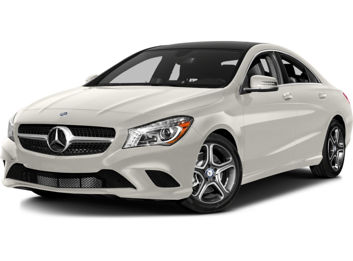 2015 Mercedes-Benz CLA 250 4MATIC® COUPE Merriam KS