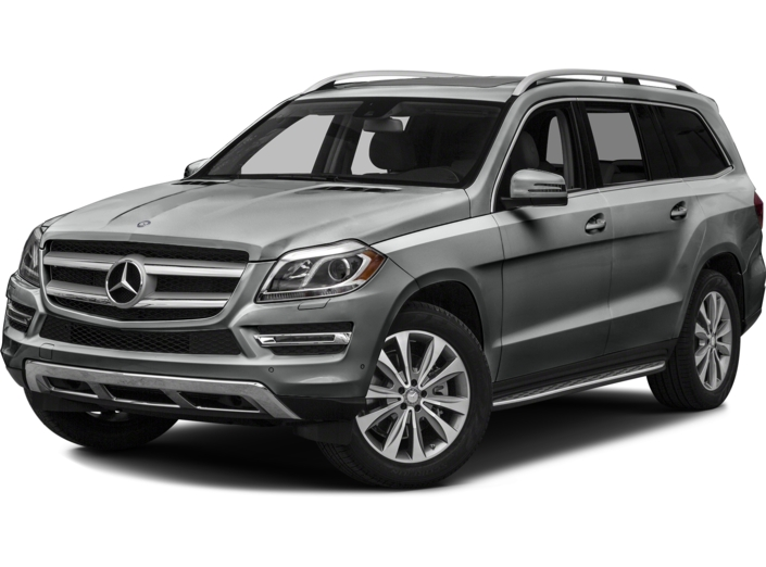 2015 Mercedes-Benz GL 4MATIC® 4dr 450 Kansas City MO