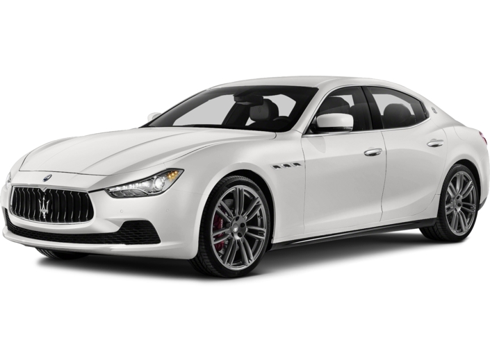 2014 Maserati Ghibli S Q4 City of Industry CA