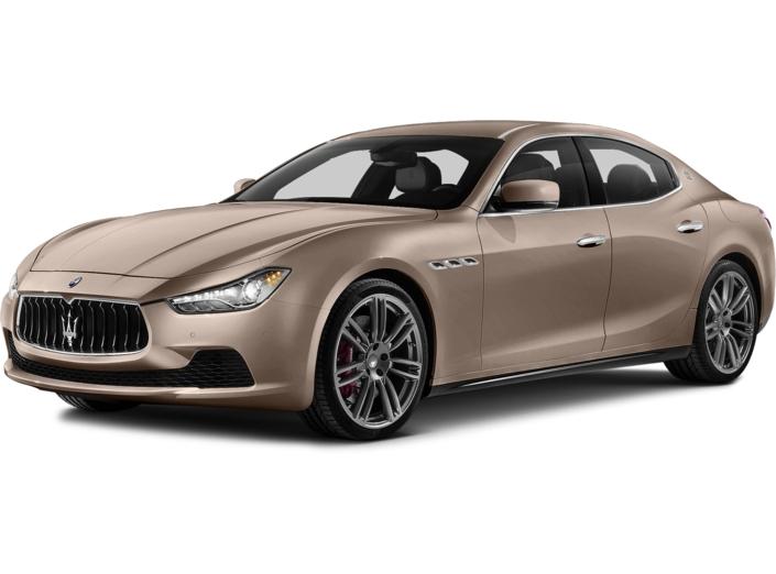 2015 Maserati Ghibli S Q4 City of Industry CA