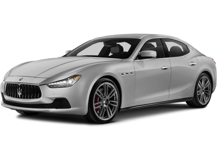 2016 Maserati Ghibli S City of Industry CA