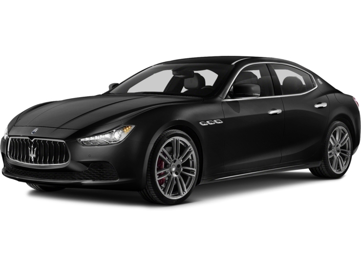 2016 Maserati Ghibli S Q4 Merriam KS